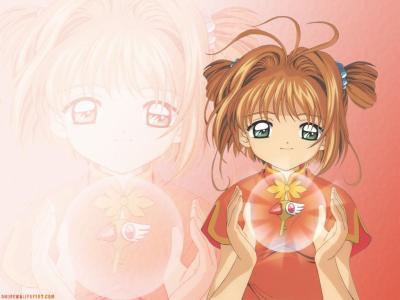 Cardcaptor Sakura Eiteundx